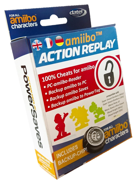 Amiibo Powersave Download