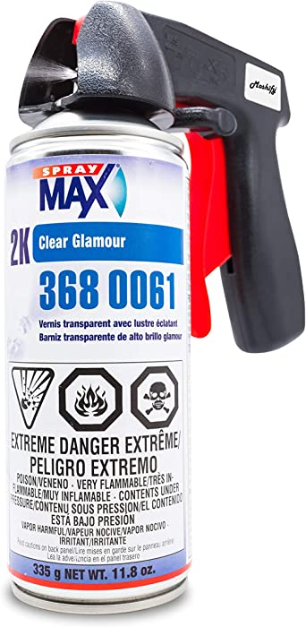 The Best Clear Coat Blender