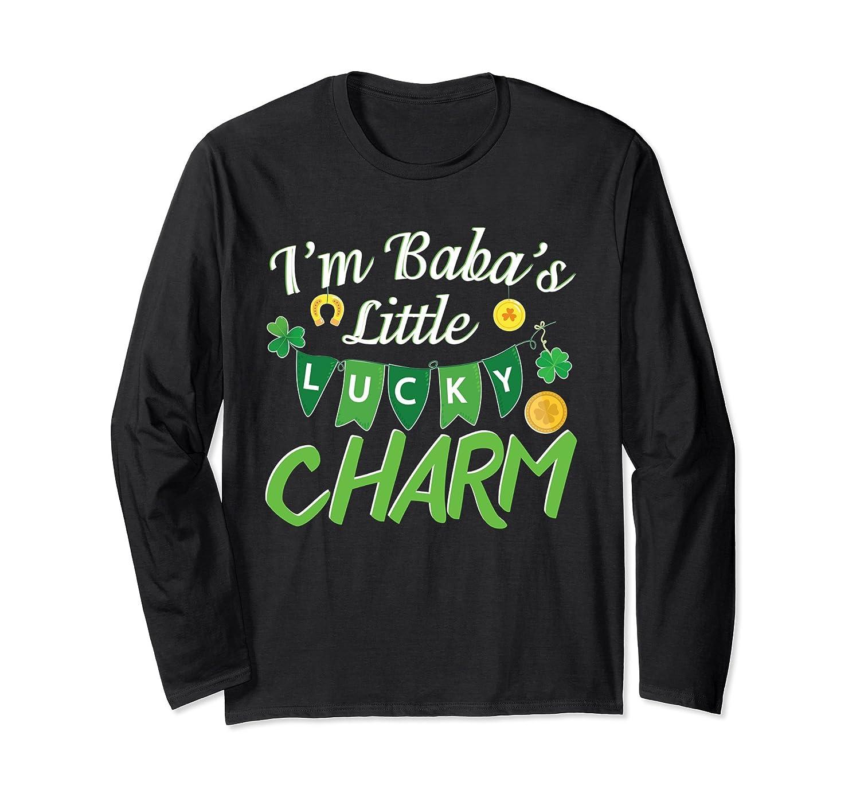 Unisex Babas Little T Shirt Patrick