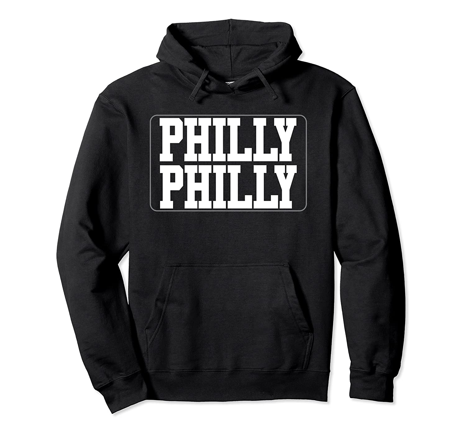 Philly Philly Philadelphia PA Hoodie-TH