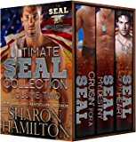 Ultimate SEAL Collection Book 2: SEAL Brotherhood (UIltimate SEAL Collection)
