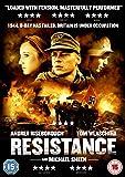 Resistance [DVD] [Reino Unido]