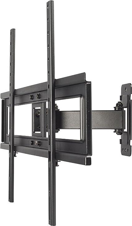 Premium Soporte de pared para televisor LED LCD inclinable para 37 – 70 pulgadas 35 kg orientable brazo Brazo Completo beweglich: Amazon.es: Electrónica