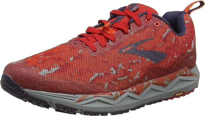 Brooks Caldera 3, Zapatillas de Running Hombre, 49.5 EU: Amazon.es: Zapatos y complementos