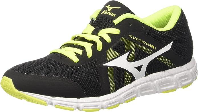 Mizuno Synchro SL - Zapatillas de Running de competición Hombre: Amazon.es: Zapatos y complementos