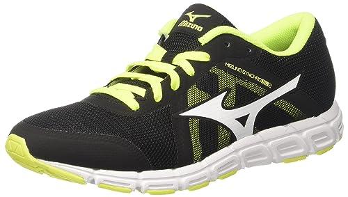 Mizuno Synchro SL - Zapatillas de Running Hombre: MainApps: Amazon.es: Zapatos y complementos