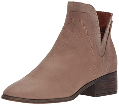 5528c4e05547 Lucky Brand Women s Lelah Ankle Boot