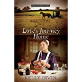 Love's Journey Home (The Bliss Creek Amish)