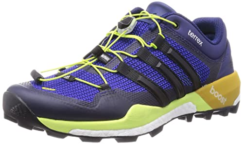preview of low cost 100% top quality adidas Terrex Boost Trail Running Shoes - AW15: Amazon.co.uk ...