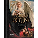 The Nice and Accurate Good Omens TV Companion: Your guide to Armageddon and the series based on the bestselling novel by Terr