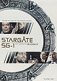 Stargate SG-1: Season 9