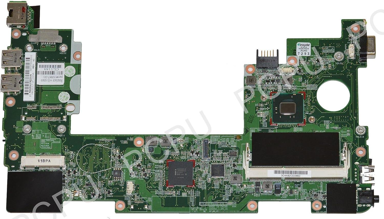 630967-001 HP Mini 110-3700 Netbook Motherboard w/ N455 1.66GHz Intel CPU