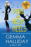 Peril in High Heels (High Heels Mysteries Book 11)