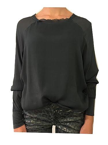 NÜ - Camisas - Cuello redondo - para mujer