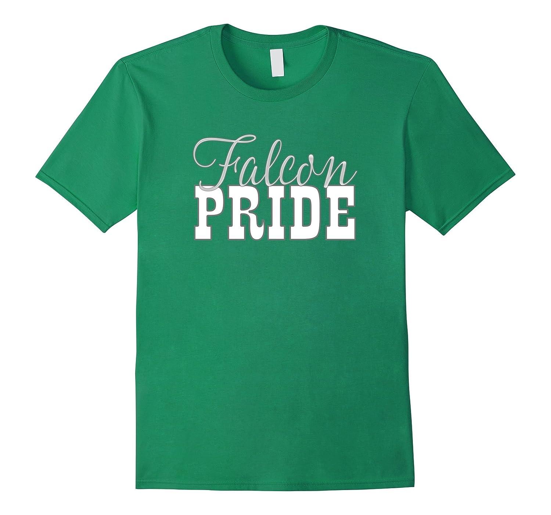 e5ecffc4 Falcon Pride Sport Fan School Spiritwear Novelty T-Shirt-CL