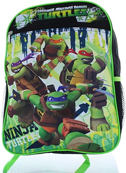 Amazon.com: Teenage Mutant Ninja Turtles 15