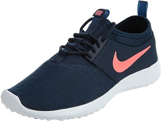 nike zapatillas mujer azul