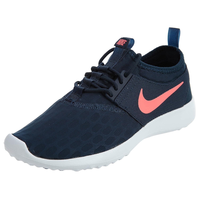 NIKE Women's Juvenate Running Shoe B074TK2J8R 6 B(M) US|Armory Navy/Hot Punch/White