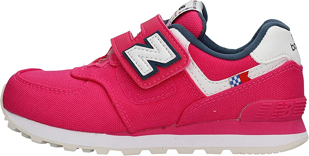 tennis new balance fille