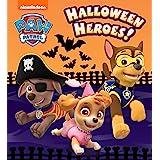 Halloween Heroes! (PAW Patrol)