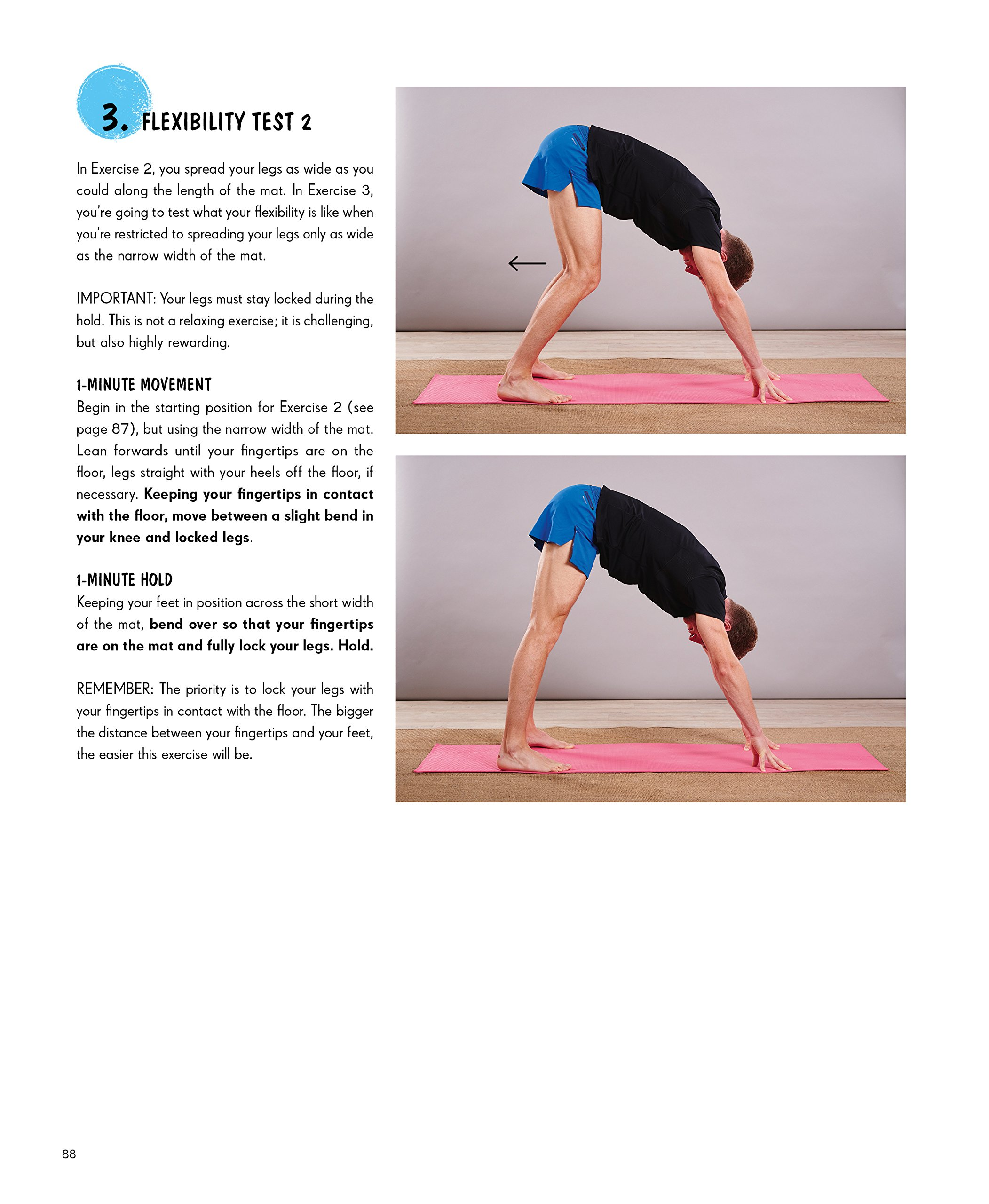 The Flexible Body: Move better anywhere, anytime in 10 ...