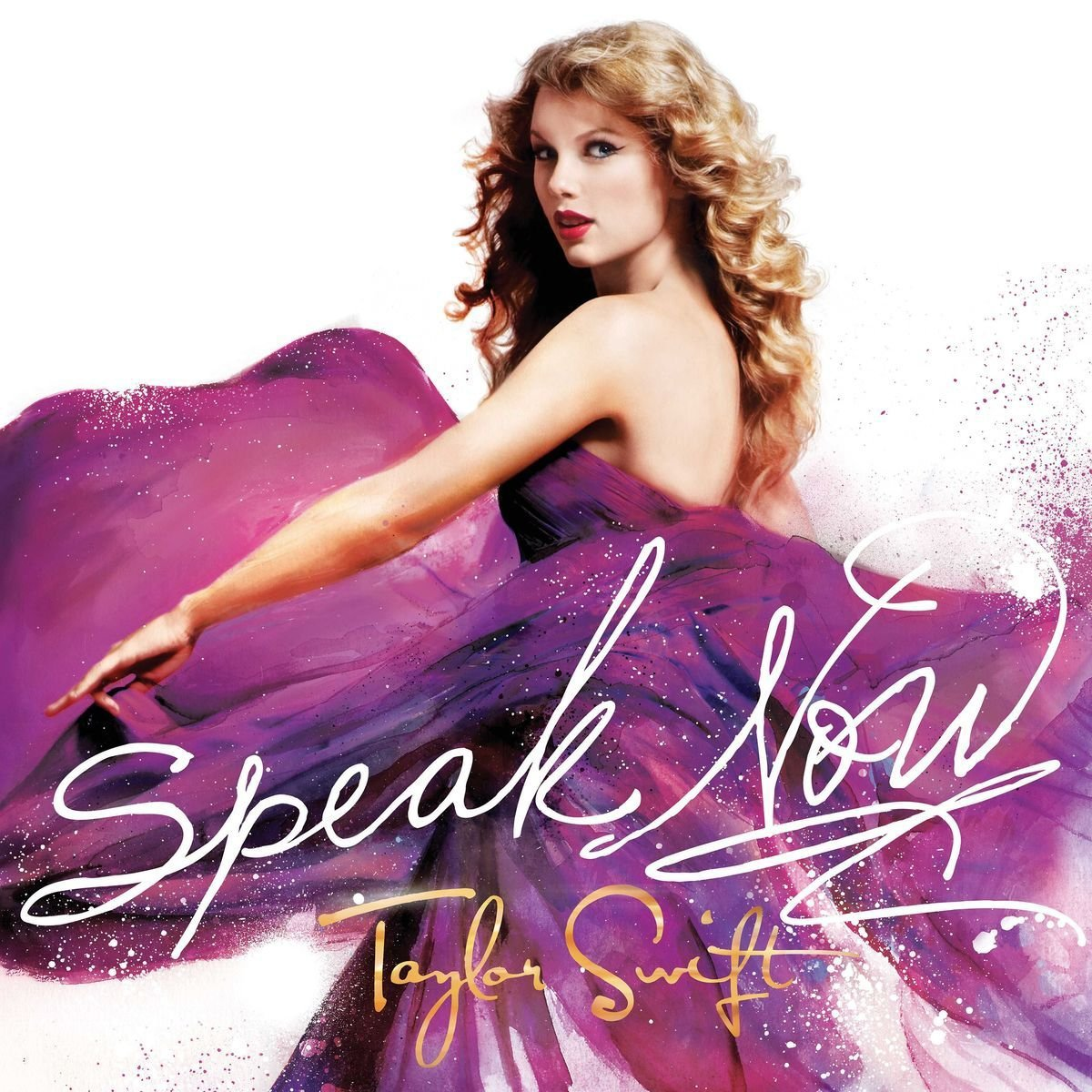 Speak Now (2LP) Taylor Swift Big Machine Records 28937676 Country