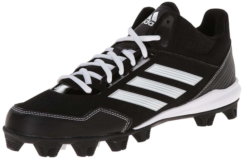 Amazon.com | adidas Performance Men's Wheelhouse Mid Baseball Cleat |  Baseball & Softball
