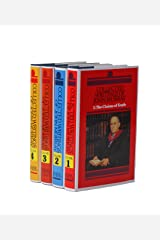 Collected Writings of John Murray (4 Volume Set) Hardcover
