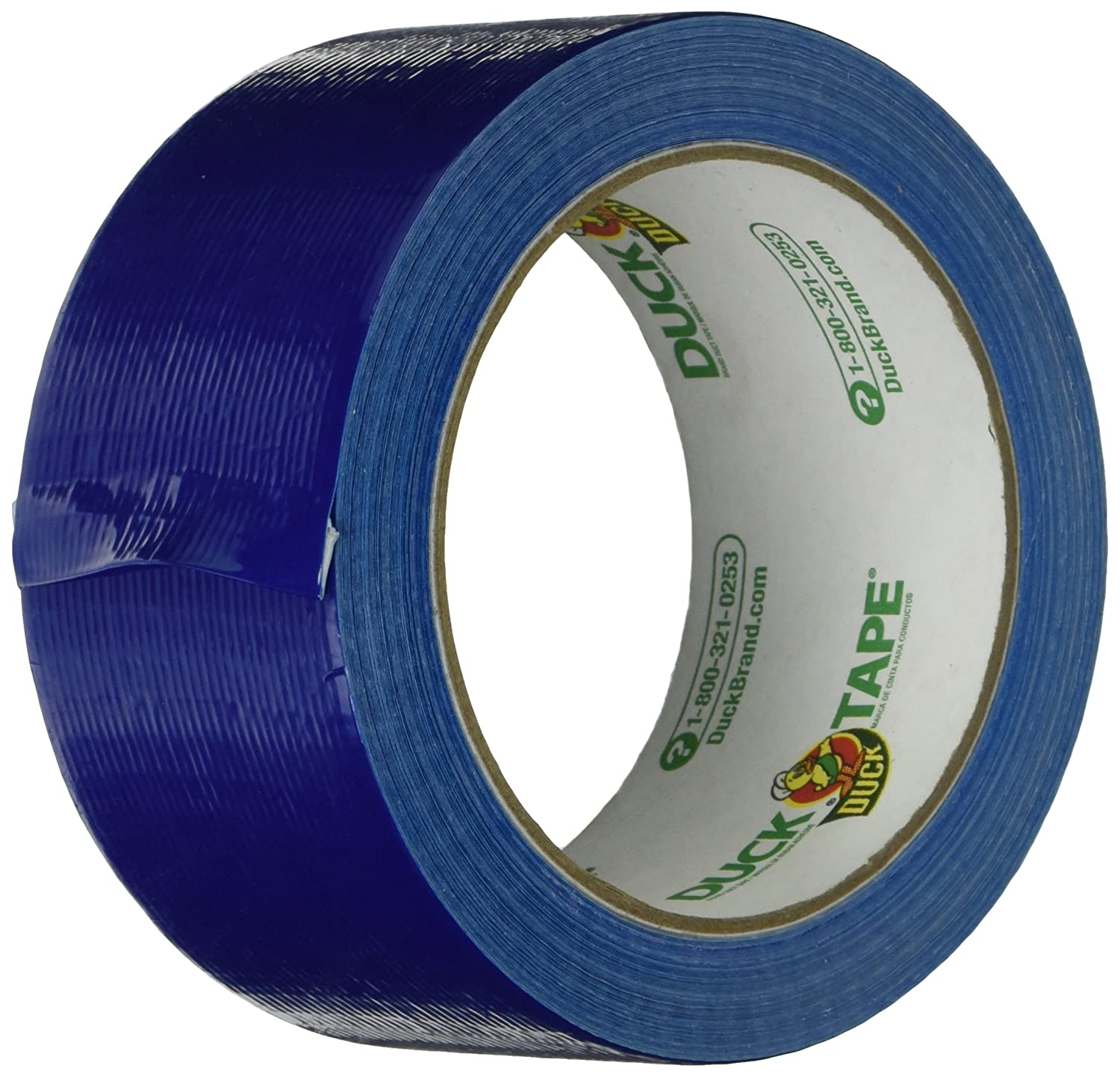 Blue 1.88 x 20 yd Size School Specialty 404009 Duck 1304959 Colored Duct Tape 1.88 x 20 yd Size