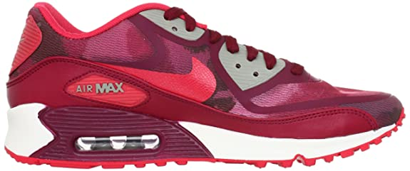 Nike - Air Max 90 Prm - Color: Rojo - Size: 40.0 4bwYUzxk99