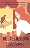 The Last Illusion (Molly Murphy Book 9)