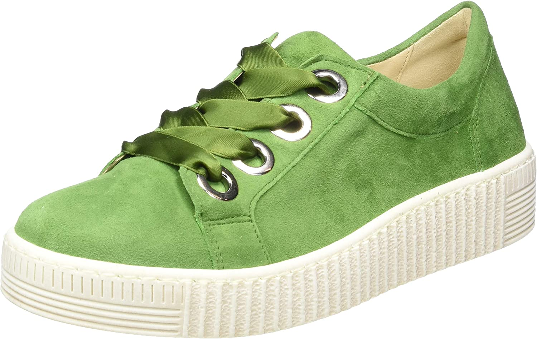 Gabor Women's Wright Low-Top Sneakers