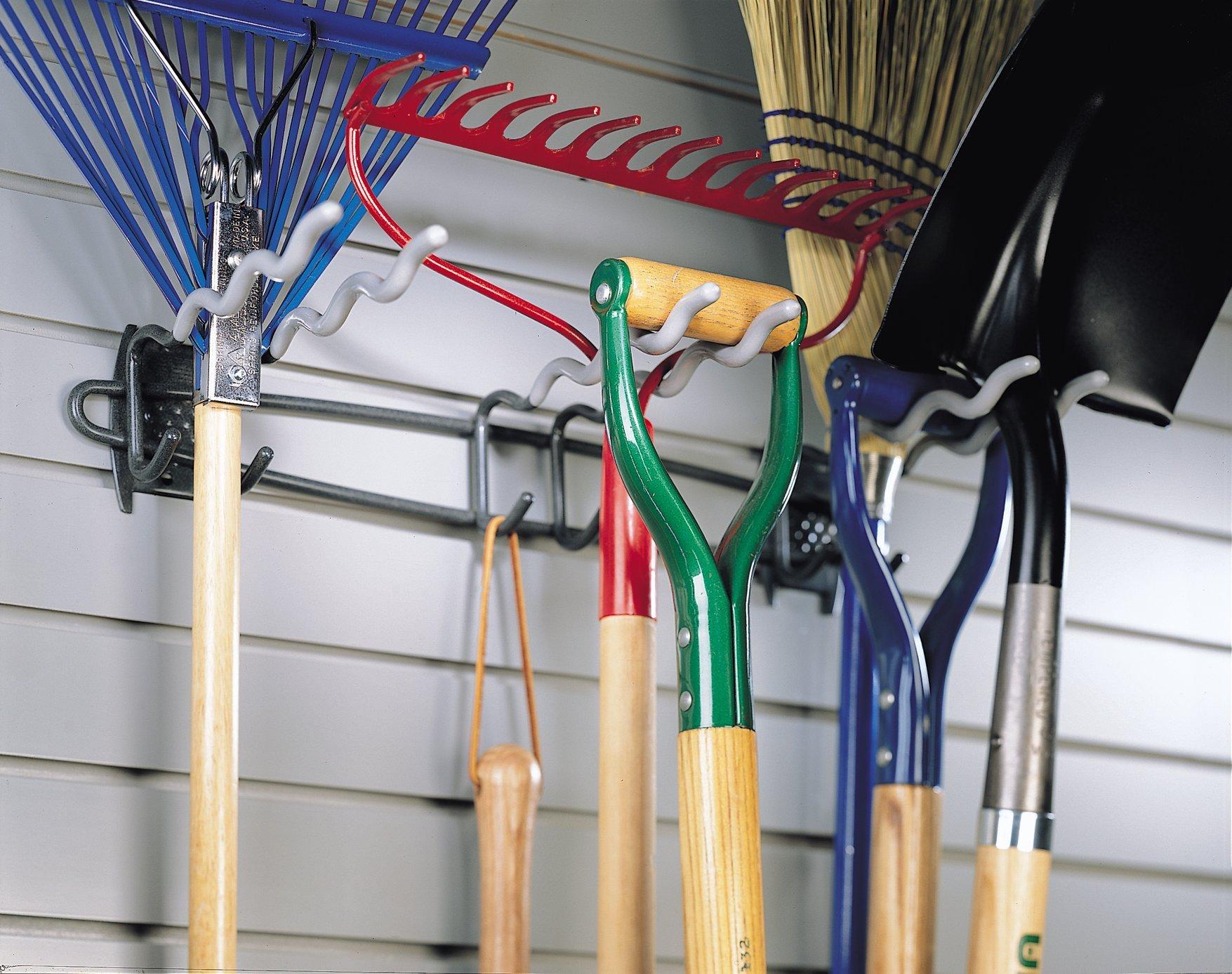 Organized Living Activity Organizer Big Tool Rack by Organized Living (Image #2)