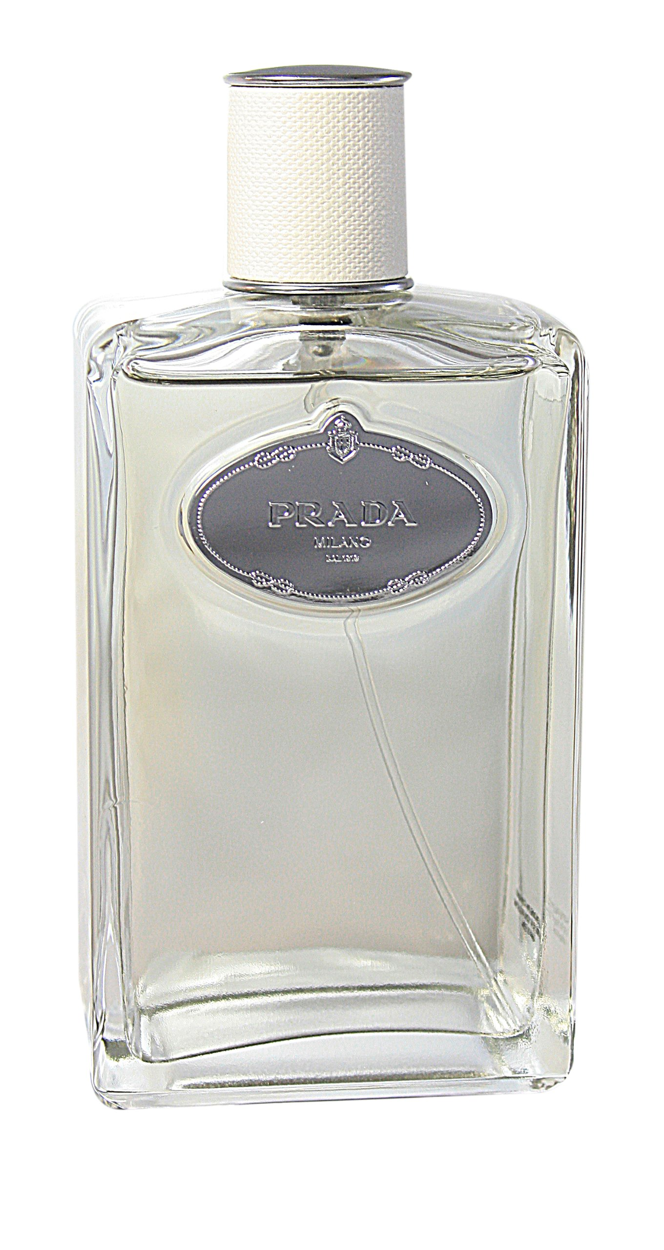 Prada Infusion D'Homme for Men by Prada Aftershave Lotion, 3.4 Ounce
