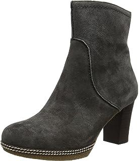 Femme Hautes Bottes Jollys Shoes Gabor Chaussures 6WqS8Y