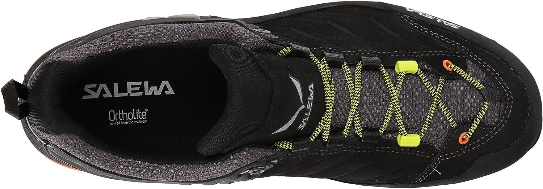 Salewa Mens Mountain Trainer Gtx Hiking Shoe
