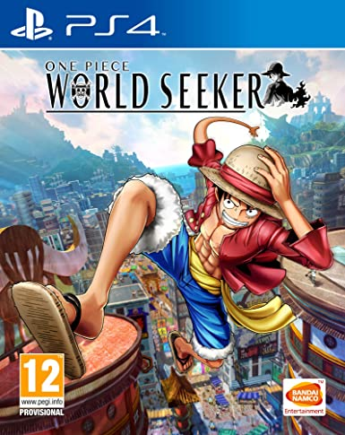 One Piece World Seeker: Amazon.es: Videojuegos