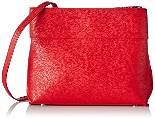 Christian Lacroix Women MCL872L Cross-Body Bag Red Red (Rouge 9I08)   Amazon.co.uk  Shoes   Bags dd604a0fa1340