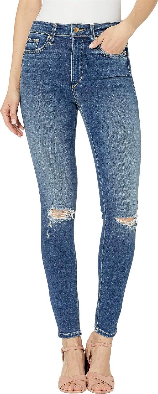 Dianne Joe's Jeans Womens Bella High Rise Skinny Ankle Jean Jeans