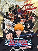 BLEACH the Movie: Memories of Nobody