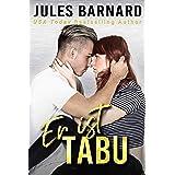 Er ist tabu (Die Männer aus Lake Tahoe 1) (German Edition)