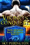 Viking's Conquest (Viking Ancestors: Rise of the Dragon Book 5) (English Edition)