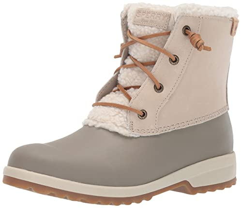 Sperry Women's Maritime Repel Snow Boot by Sperry