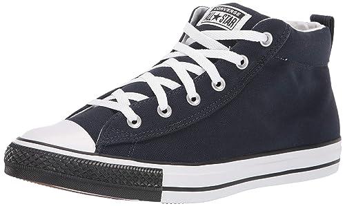 Star Street Mid Top Sneaker