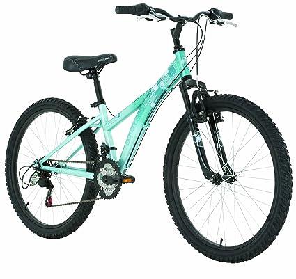 Amazon Com Diamondback Tess 24 Jr Girls Mountain Bike 2011 Model