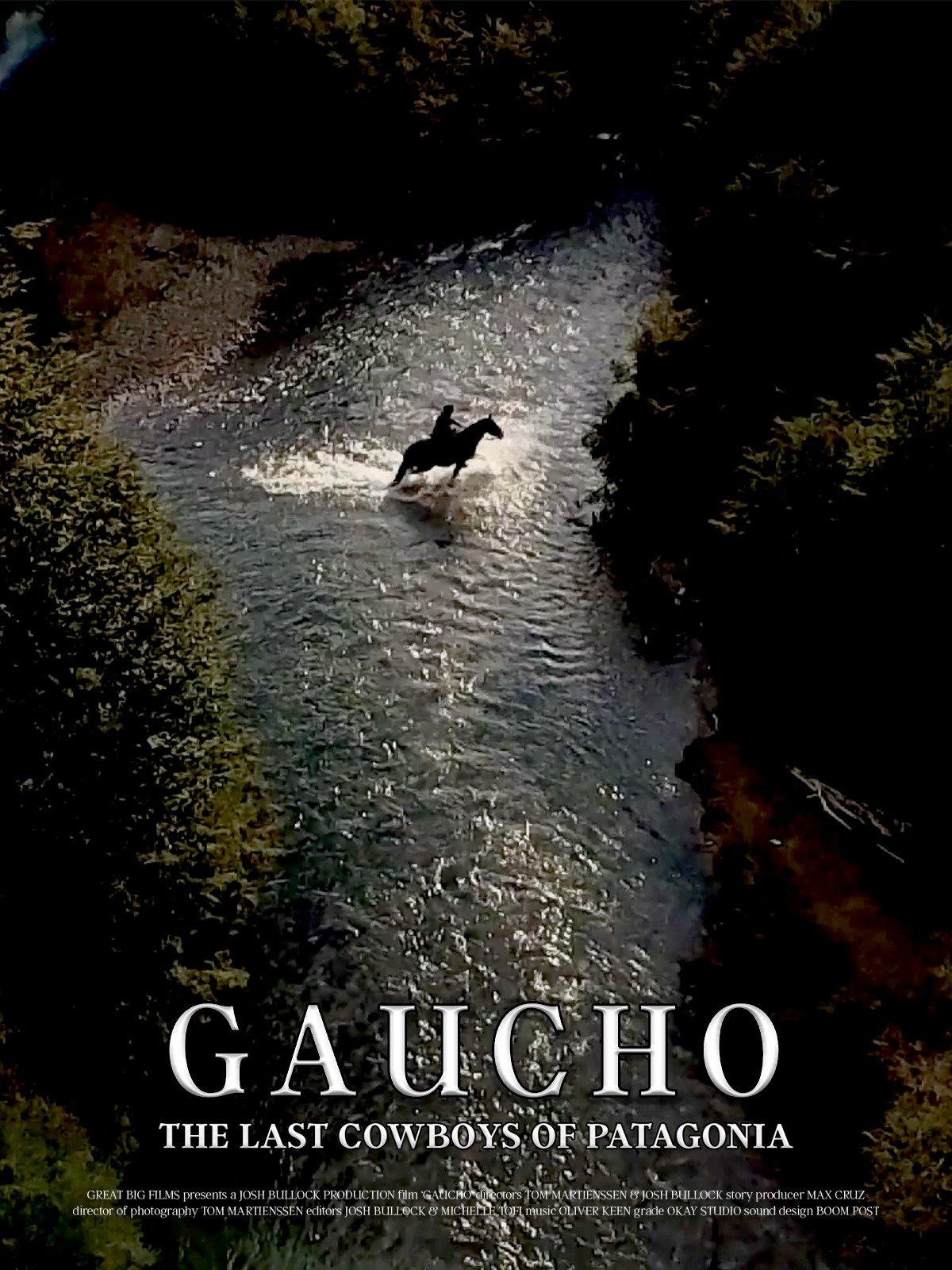 Gaucho on Amazon Prime Video UK