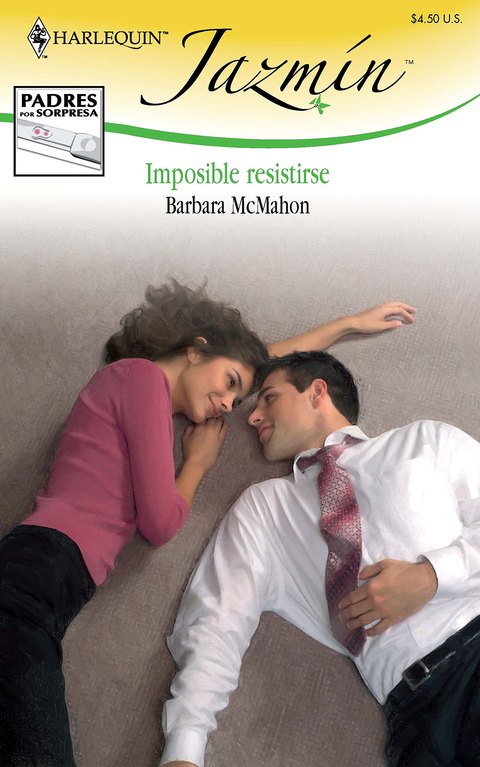 Download Imposible Resistirse: (Impossible to Resist) (Spanish Edition) PDF
