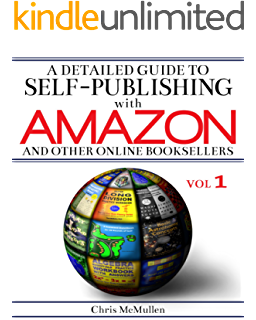 Self publishers legal handbook the step by step guide to the legal a detailed guide to self publishing with amazon and other online booksellers how to fandeluxe Choice Image