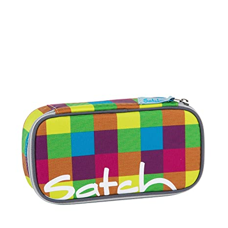 Satch SAT-BSC-001-901 - Estuche, unisex, color multicolor ...