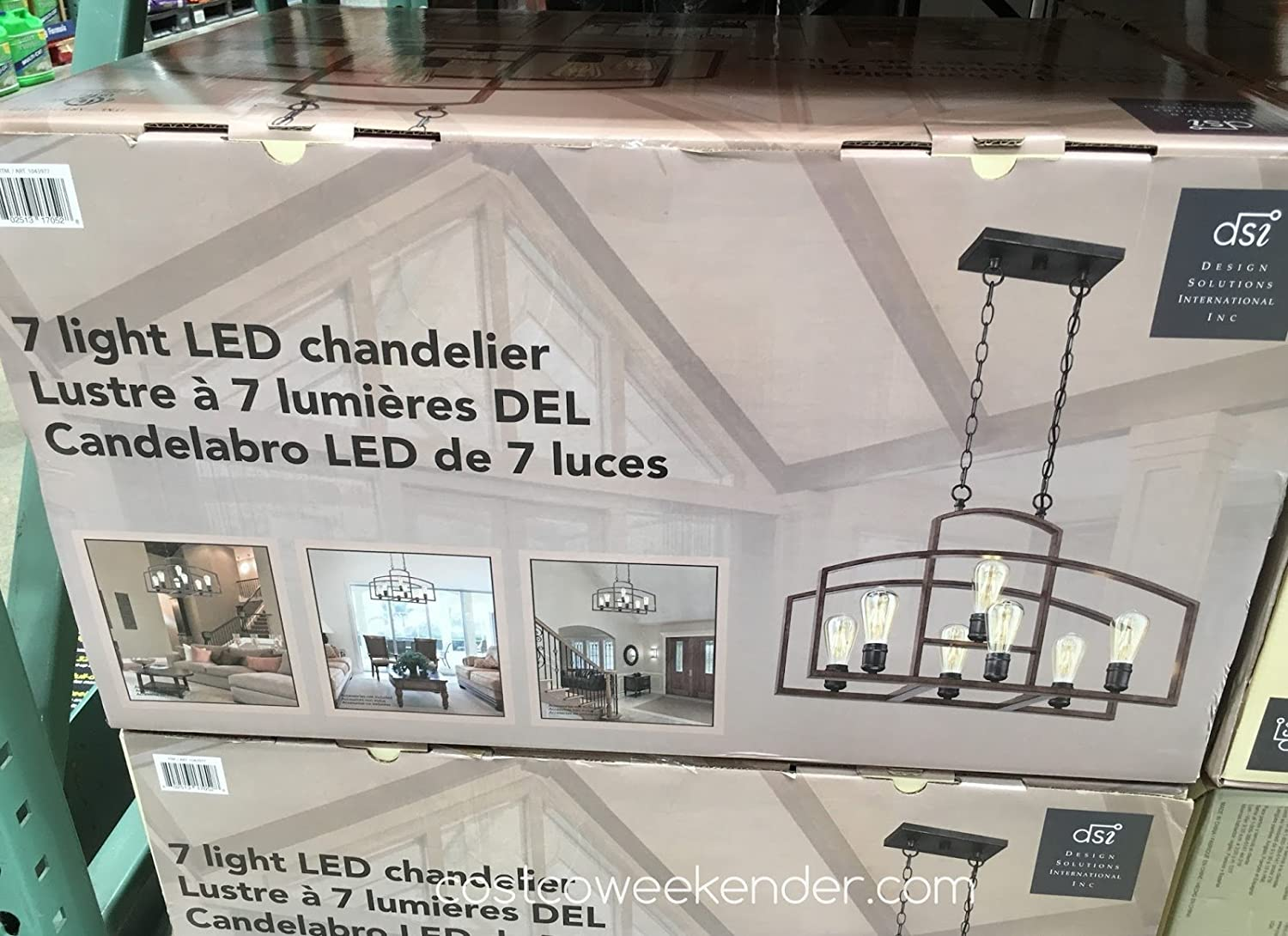 Sensational Pendant Lighting Costcopendant Lighting Costco Luxury 34
